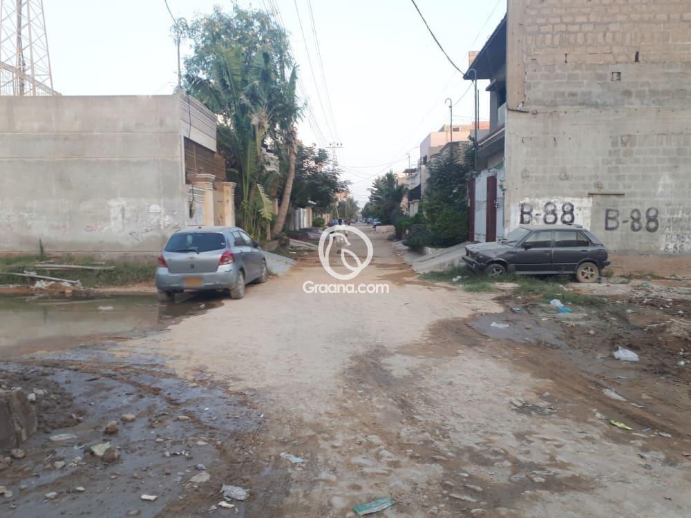 240 Sqyd Residential Plot for Sale | Graana.com