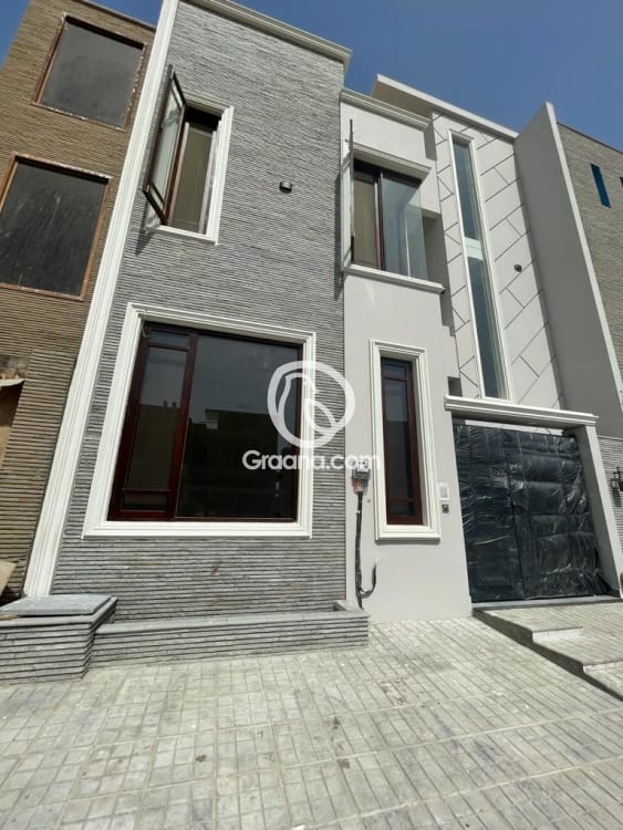 100 Sqyd House for Rent  | Graana.com
