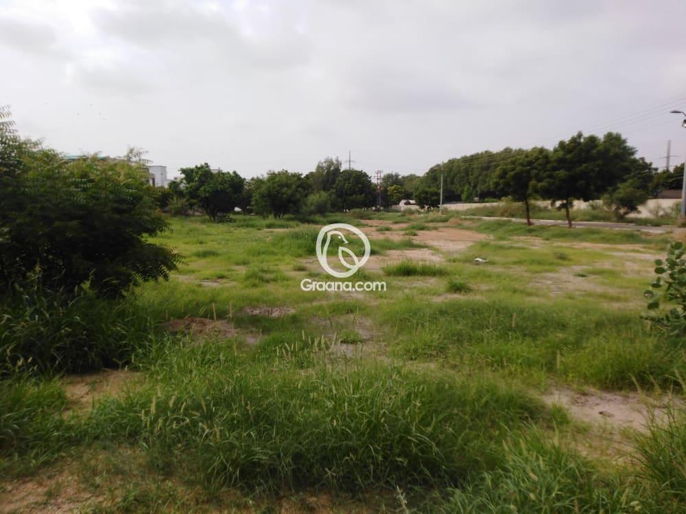 400 Sqyd Residential Plot for Sale | Graana.com