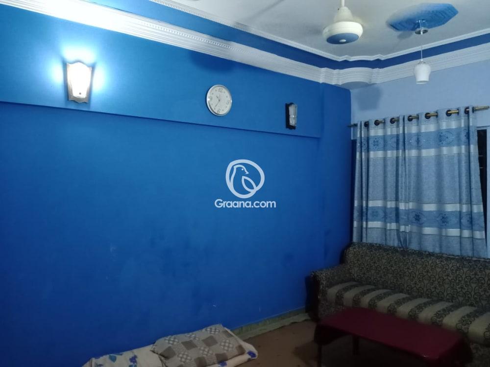 3rd Floor 1000 Sqft Apartment for Sale   Graana.com