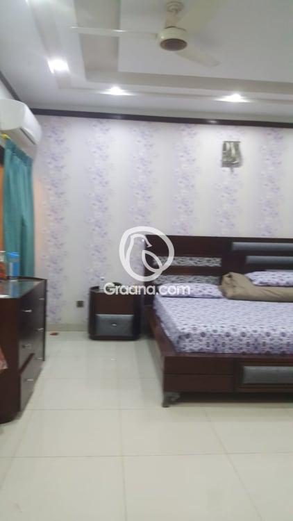4th Floor 1000 Sqft Apartment for Rent | Graana.com
