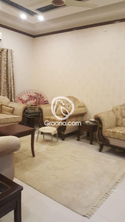 10th Floor 1200 Sqft Apartment for Rent | Graana.com