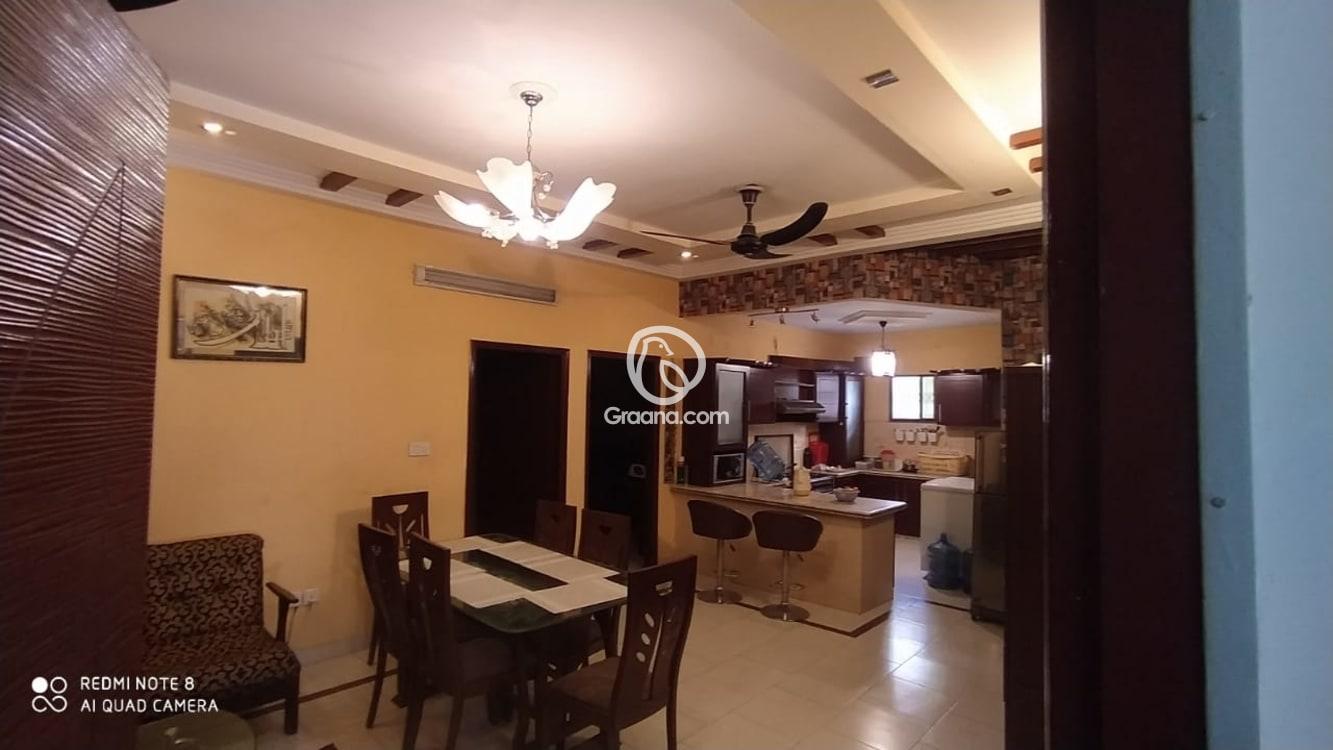 133 Sqyd Upper Portion For Rent | Graana.com
