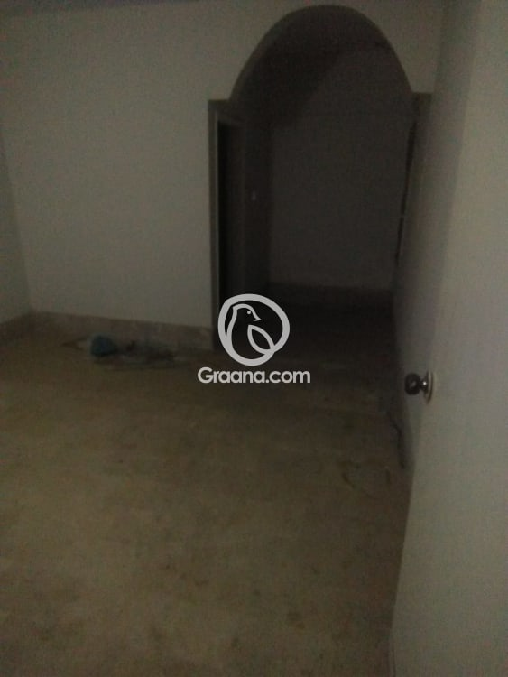 5th Floor 750 Sqft Apartment for Rent | Graana.com