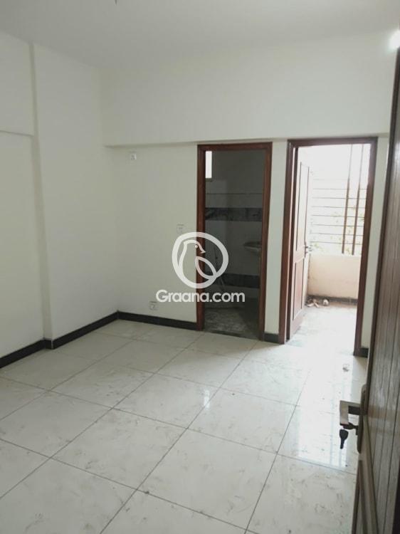 850 Sqft Apartment for Rent | Graana.com