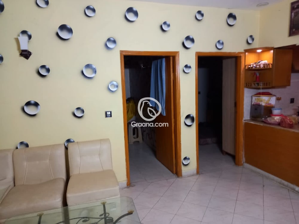 4th Floor  1100 Sqft  Apartment for Sale  | Graana.com