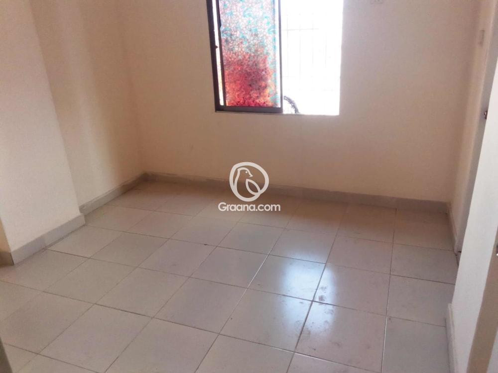 3rd Floor  550 Sqft  Apartment for Rent | Graana.com