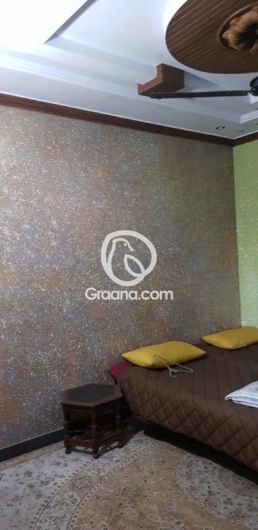 6 Marla House For Rent   Graana.com