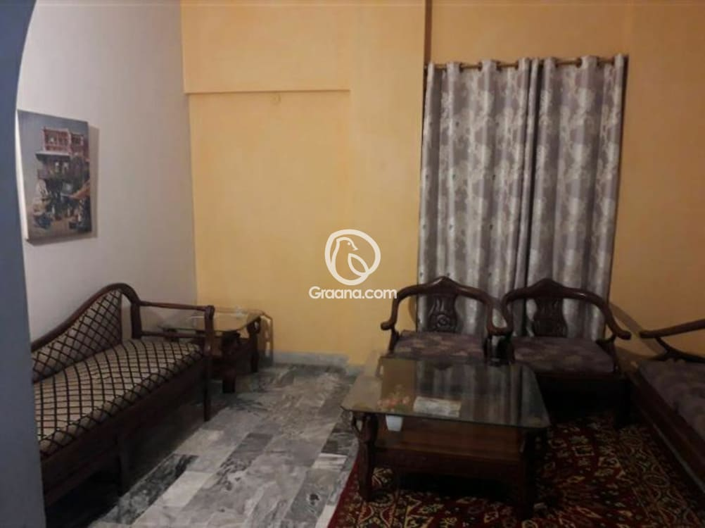 645 Sqft Apartment for Sale   Graana.com