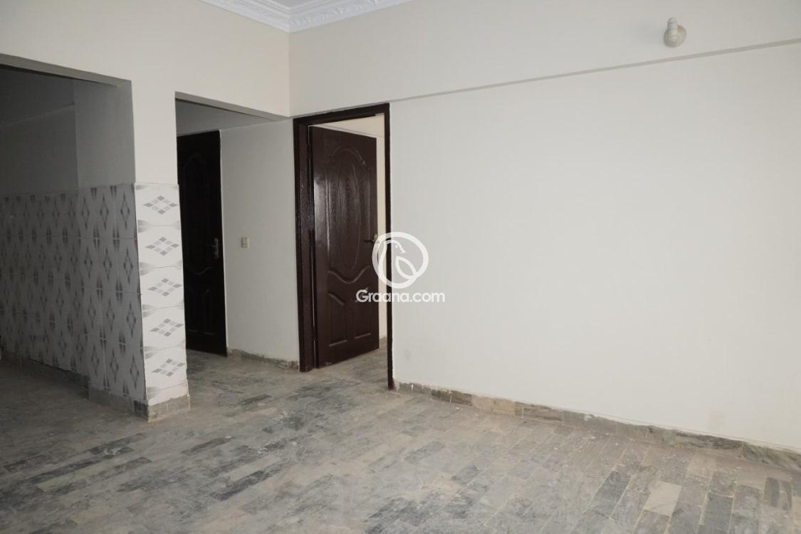 4th Floor  1000 Sqft  Apartment for Rent    Graana.com