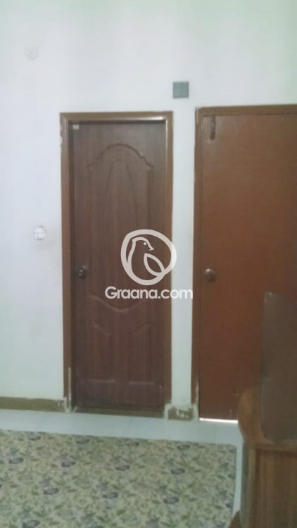 3rd Floor 700 Sqft Apartment for Sale | Graana.com
