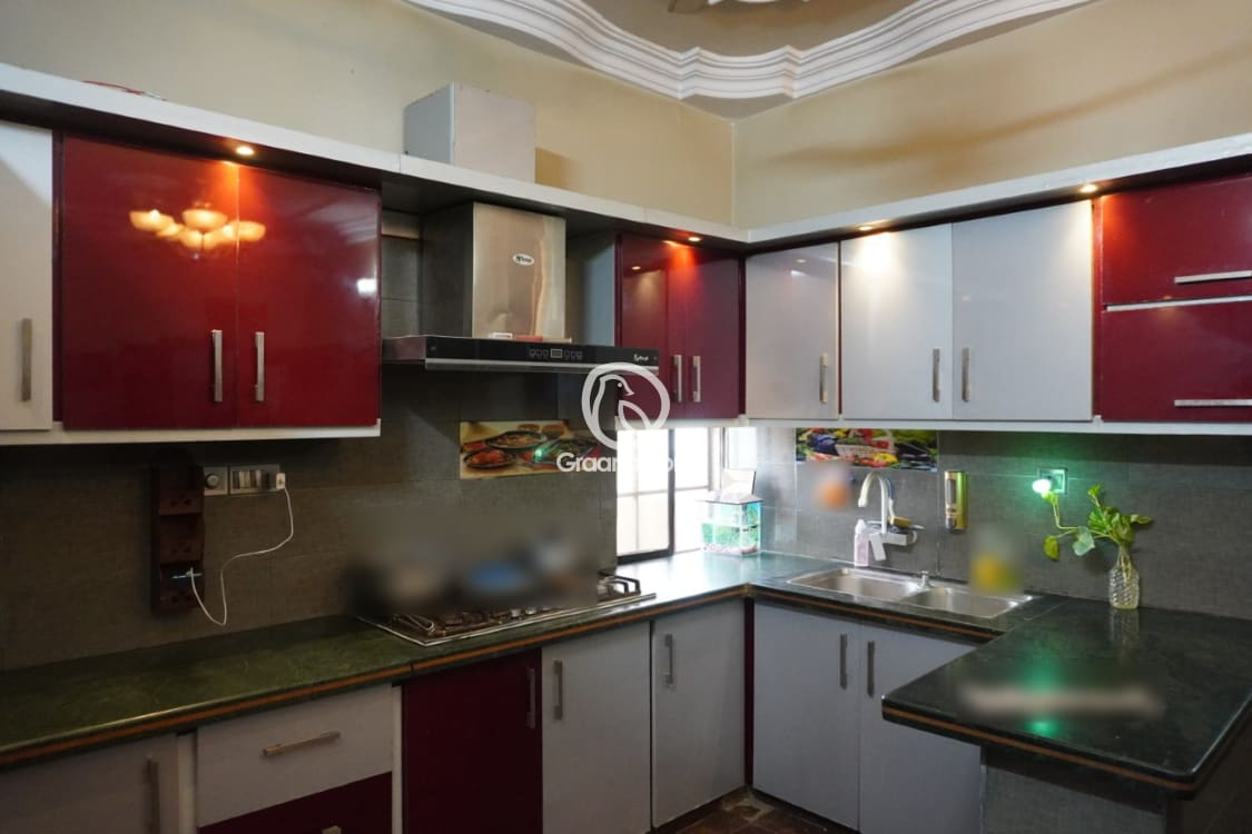 120 Sqyd Upper Portion For Rent   Graana.com
