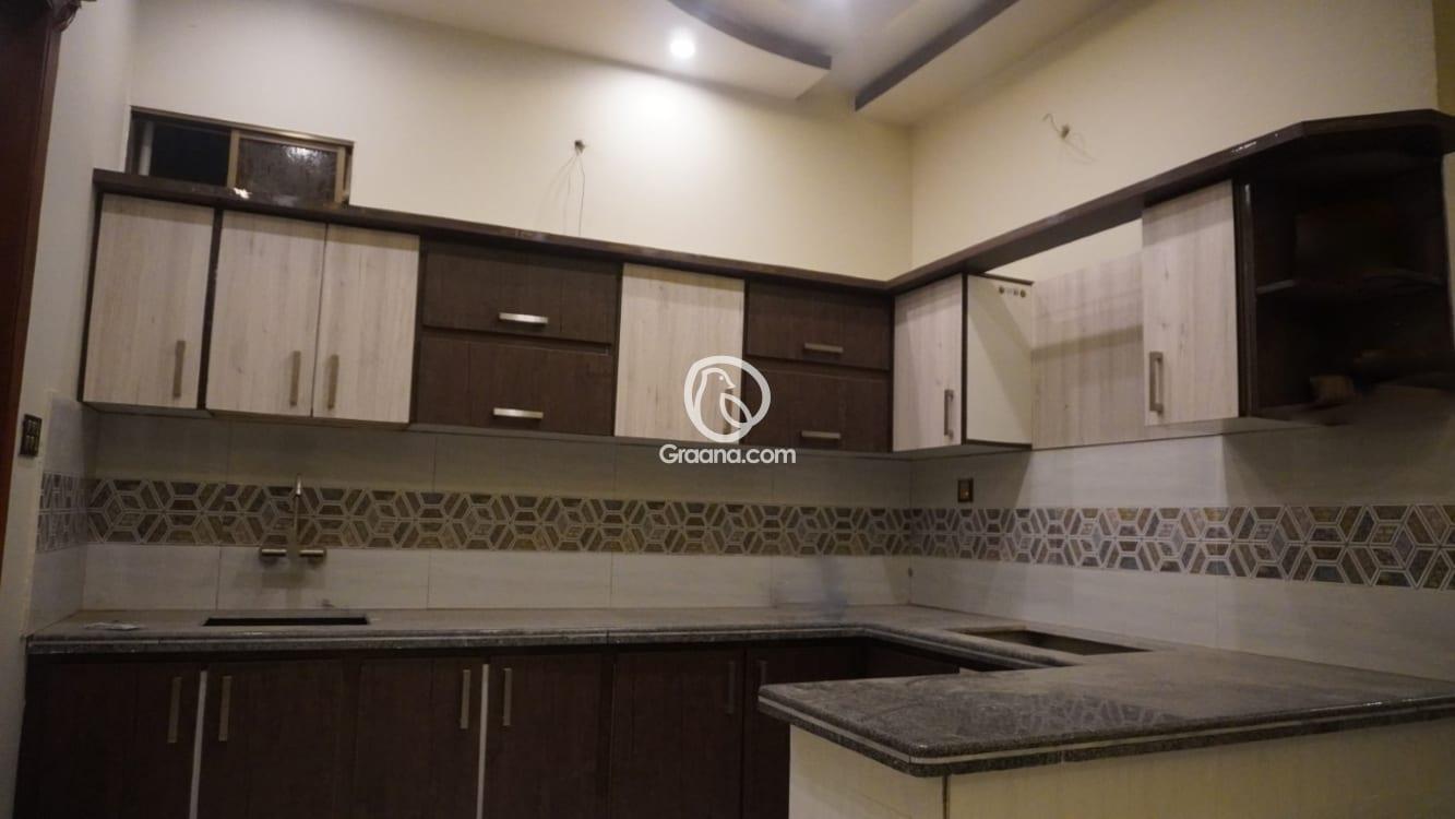 2nd Floor 133 Sqyd Upper Portion for Sale   Graana.com