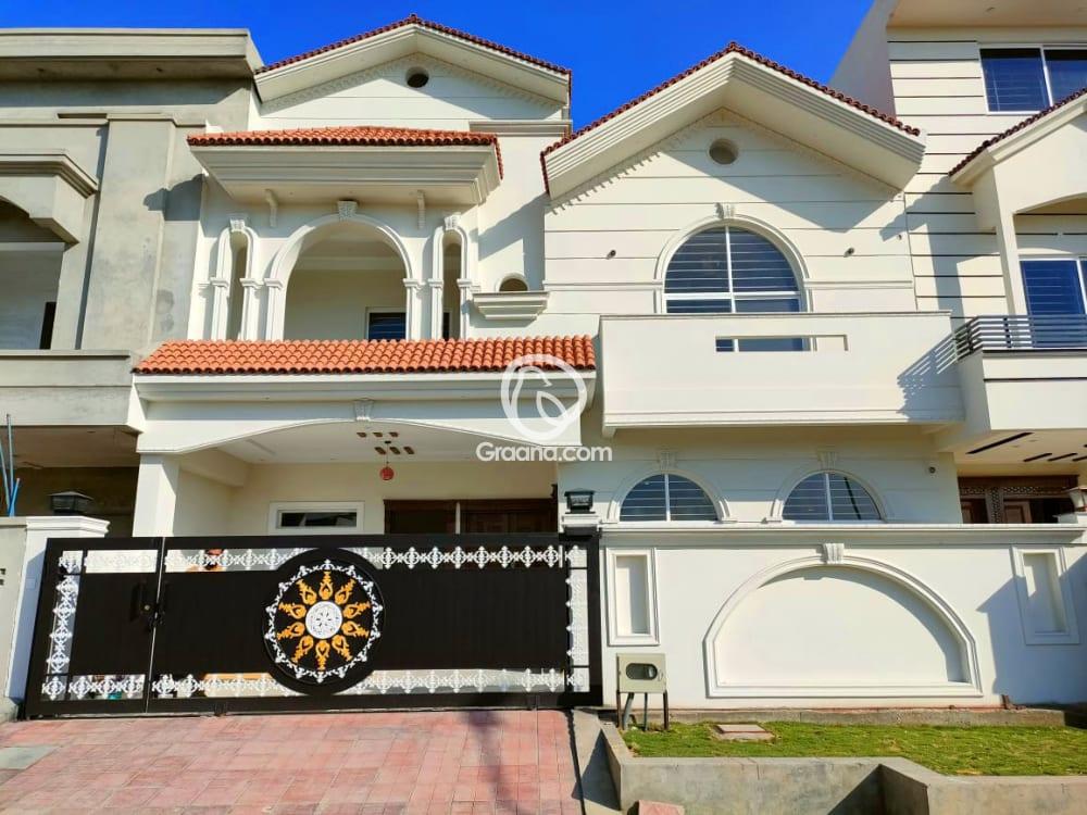 10 Marla House for Sale in G-13/4, Islamabad   Graana.com