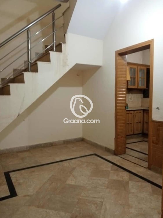 4 Marla House for Rent in G-13, Islamabad | Graana.com