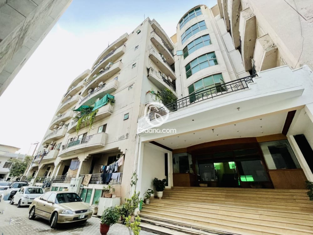 Apartment for Sale at Margalla View Heights E-11    Graana.com