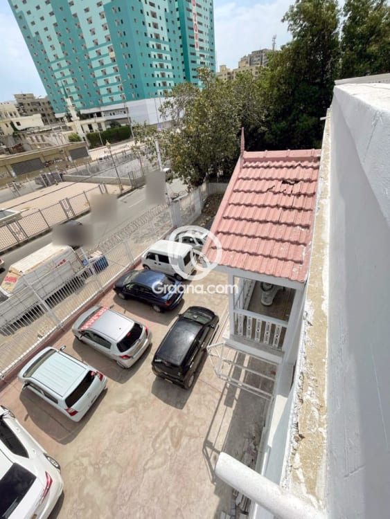 1200 Sqyd Commercial House For Rent  | Graana.com