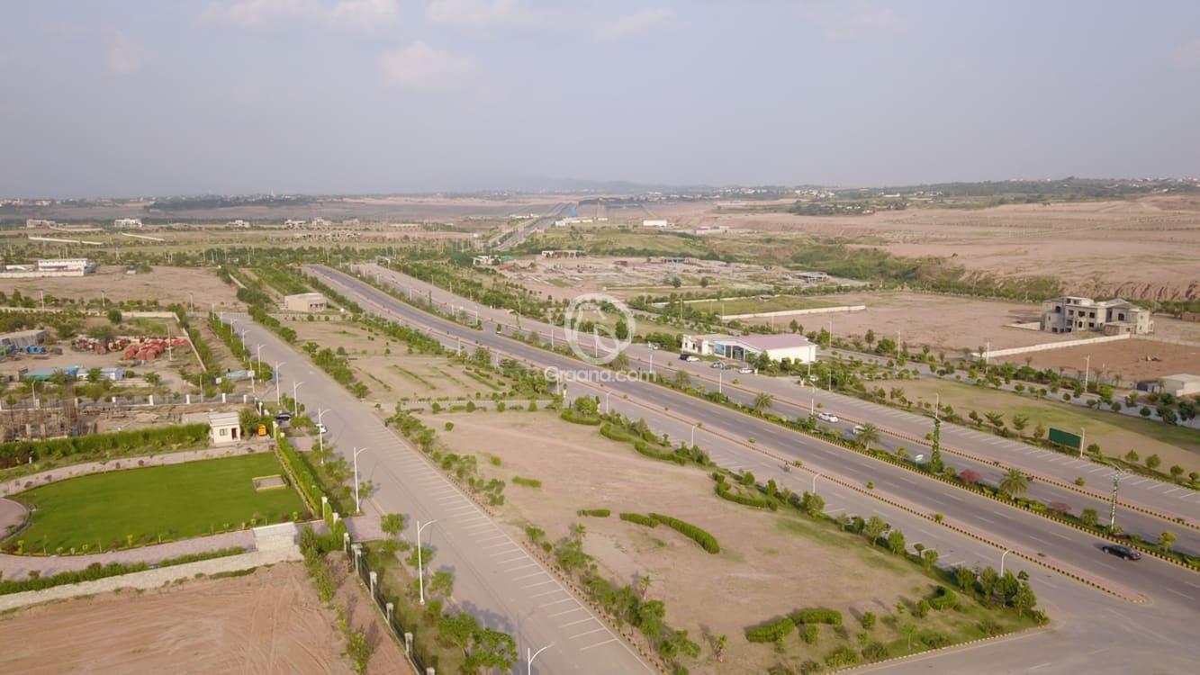 7 Marla Plot for Sale in Gulberg Residencia, Islamabad | Graana.com