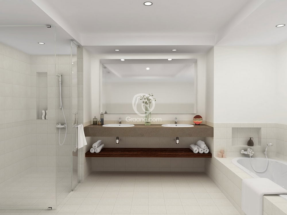 1634 Sqft Apartment for Sale | Graana.com