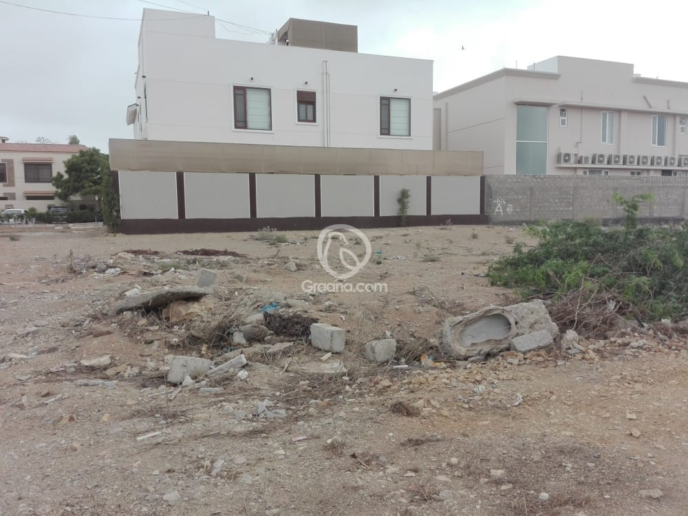 500 Sqyd Residential Plot for Sale   Graana.com