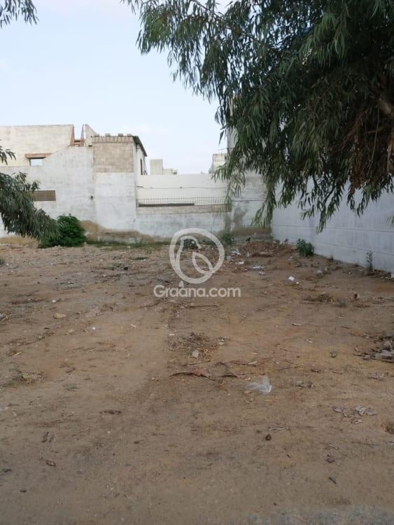 275 Sqyd Residential Plot for Sale | Graana.com