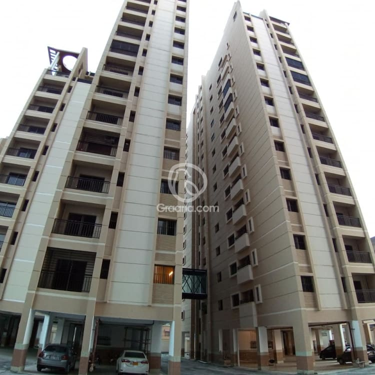 2400 Sqft Apartment for Sale  | Graana.com