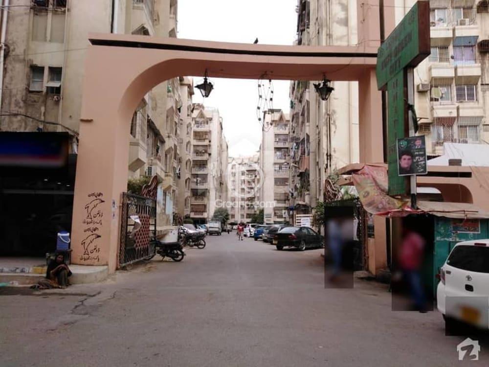 6th Floor  1400 Sqft Apartment for Sale | Graana.com