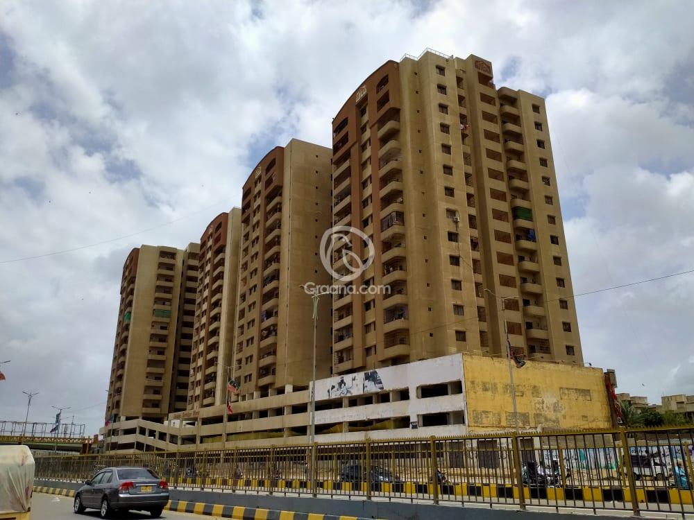 2400 Sqft Apartment for Sale   Graana.com
