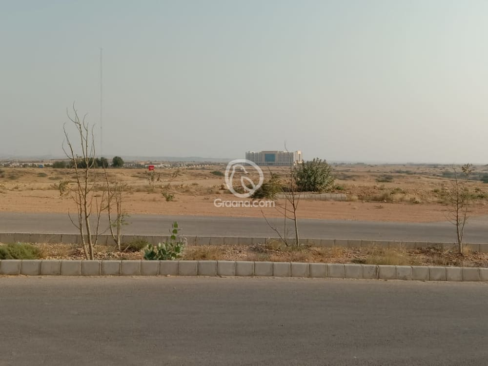 1000 Sqyd Residential Plot for Sale | Graana.com