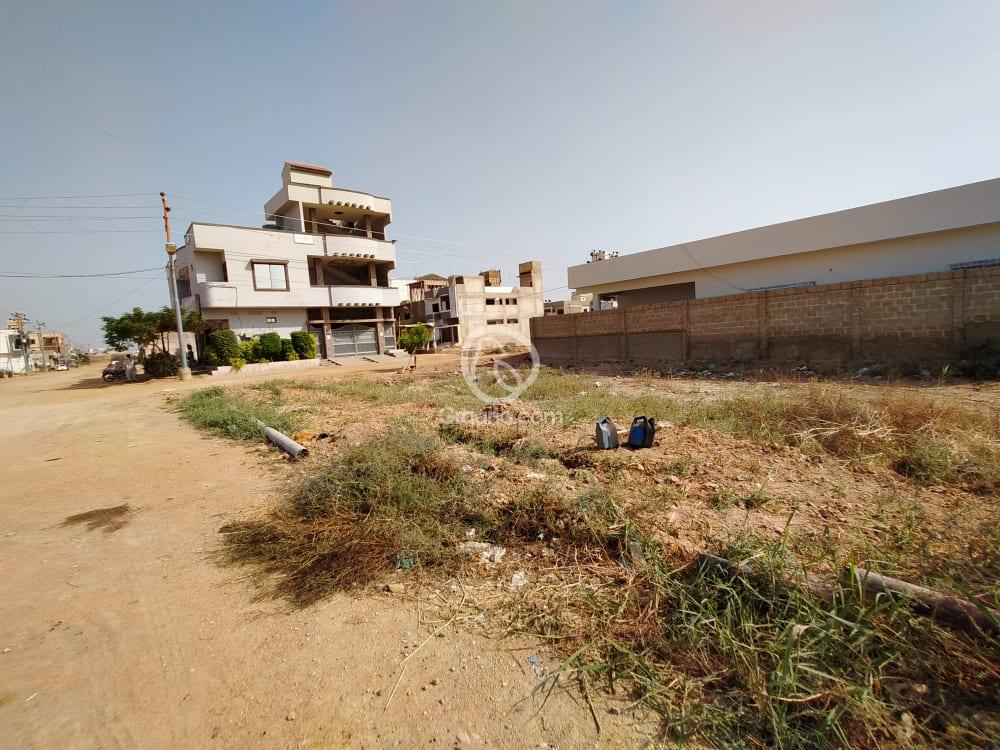 200 Sqyd Residential Plots for Sale  | Graana.com