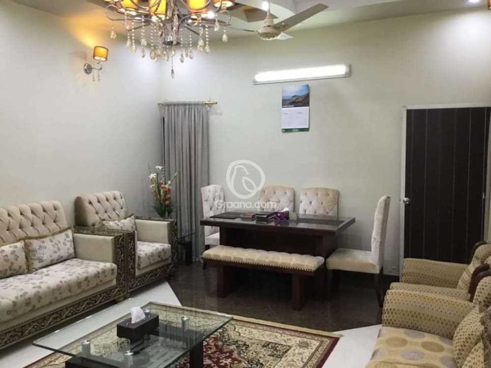 3200 Sqft Apartment for Rent | Graana.com