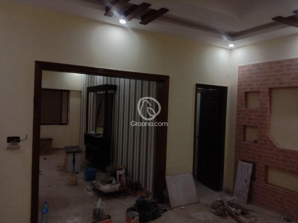 1st Floor 900 Sqft Apartment for Rent    Graana.com