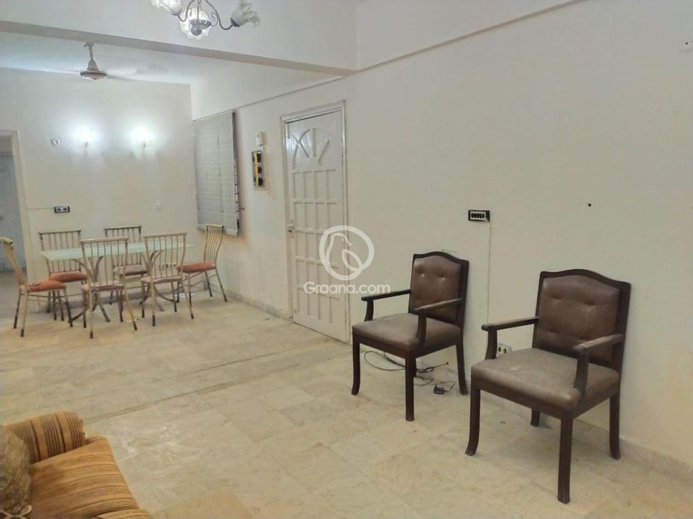 4th Floor 900 Sqft Apartment for Rent  | Graana.com