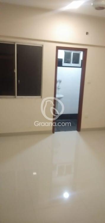 4th Floor 1550 Sqft Apartment for Rent | Graana.com