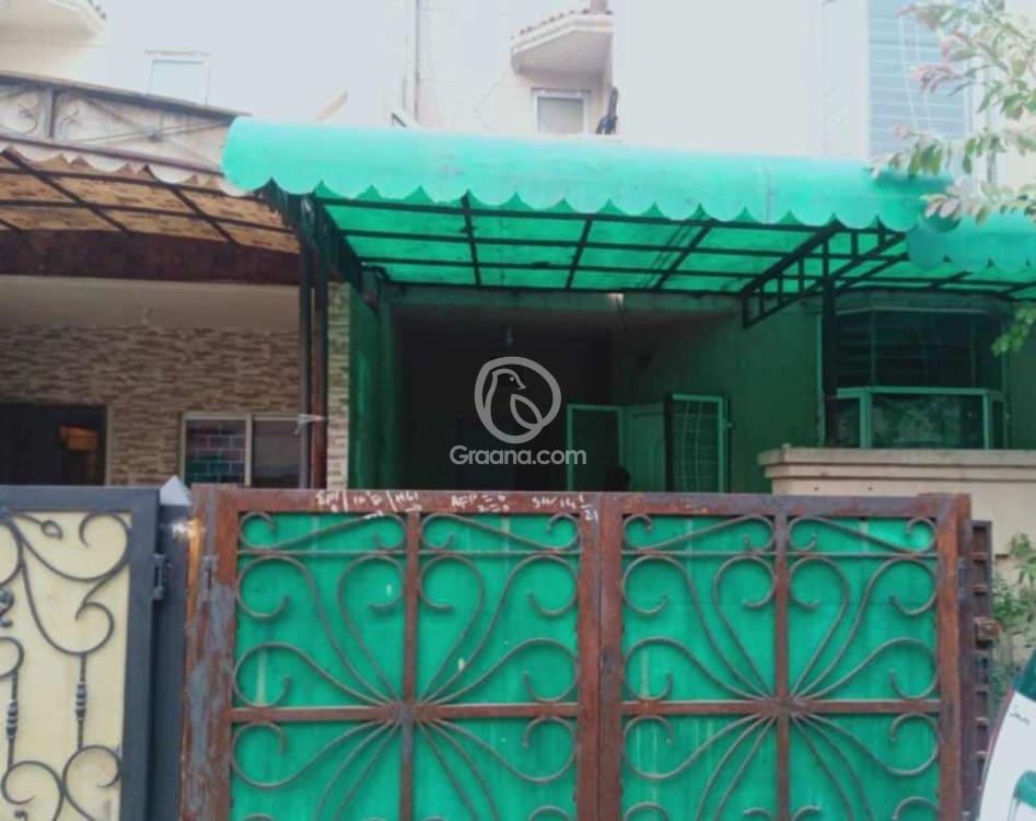 3.5 Marla House For Rent | Graana.com