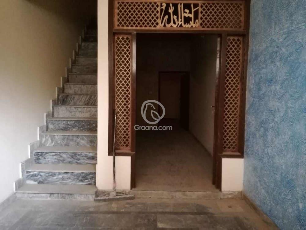 2.5 Marla House For Rent   Graana.com