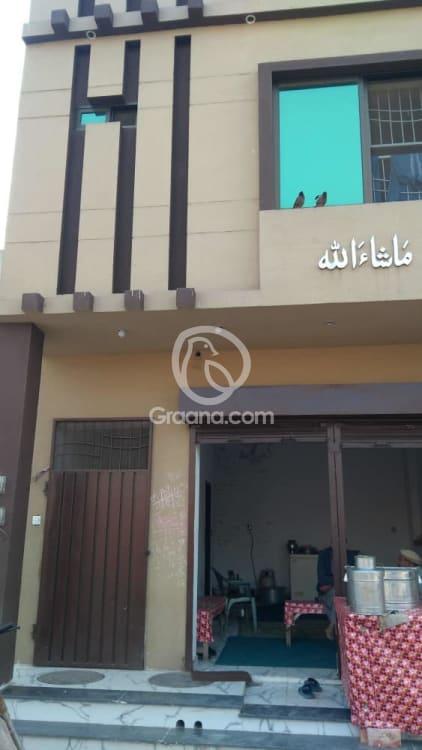 440 SqFt Apartment For Sale | Graana.com