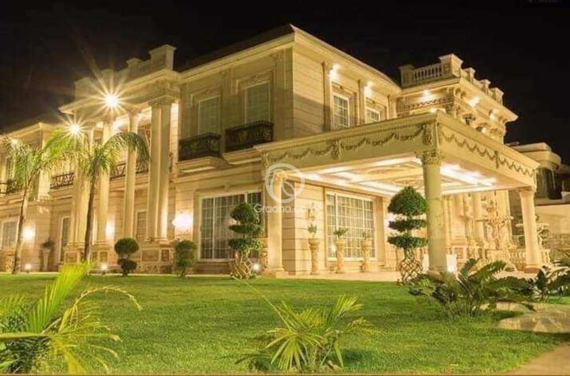 3 Kanal House For Rent   Graana.com