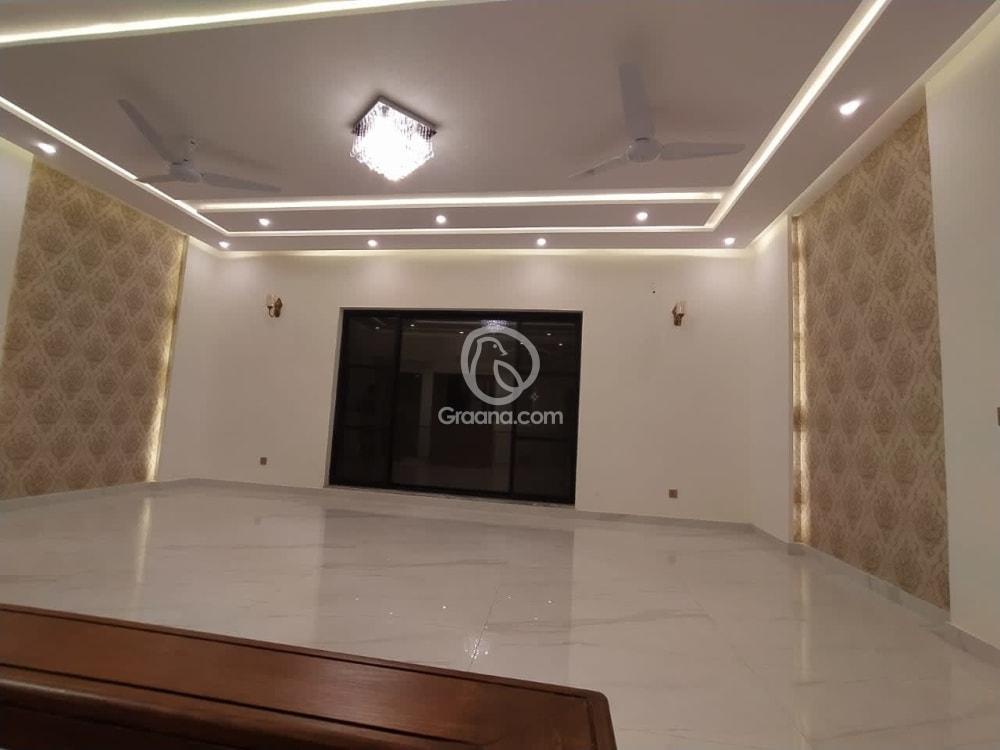 1 Kanal Brand New Designer House for Sale | Graana.com