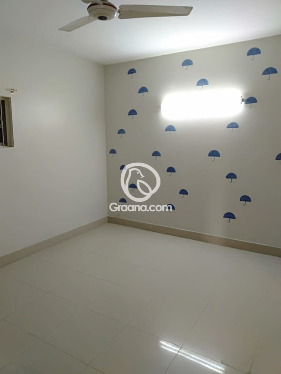 1st 1300 Sqft Apartment for Sale | Graana.com
