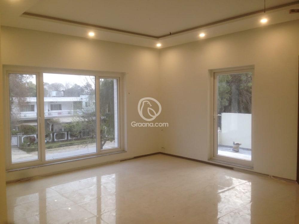 Brand New Marvellous House For Rent F-8 | Graana.com