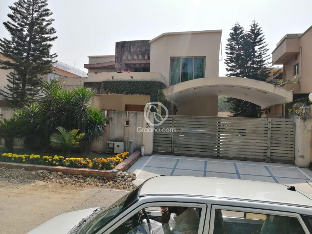 1.2 Kanal House For Rent   Graana.com