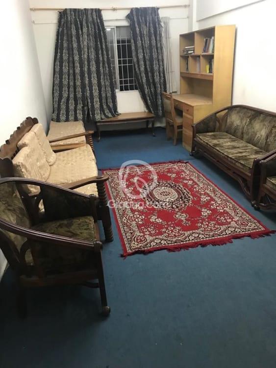 650 Sqft Apartment for Rent   Graana.com