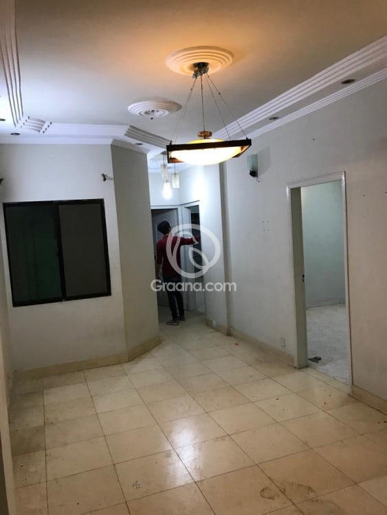 600 Sqft Apartment for Rent  | Graana.com