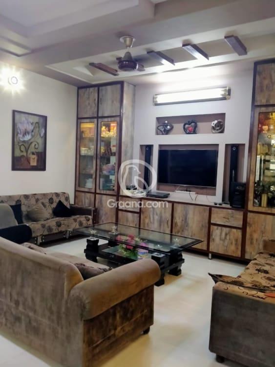 950 Sqft Apartment for Sale  | Graana.com
