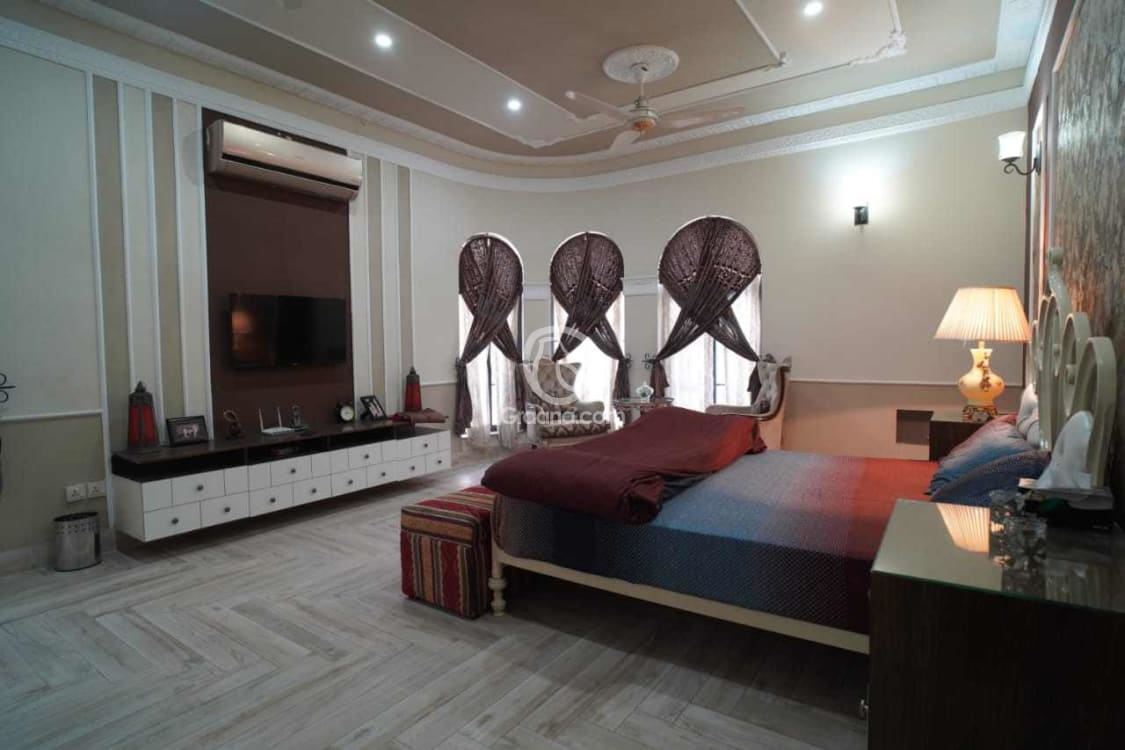 2 kanal Double Storey Furnished House for Sale    Graana.com