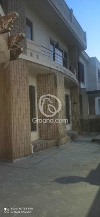 1 Kanal House for Sale in E-11/1, Islamabad   Graana.com