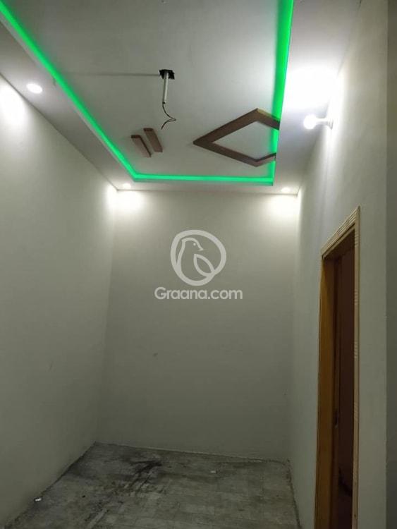 2 Marla House For Sale   Graana.com