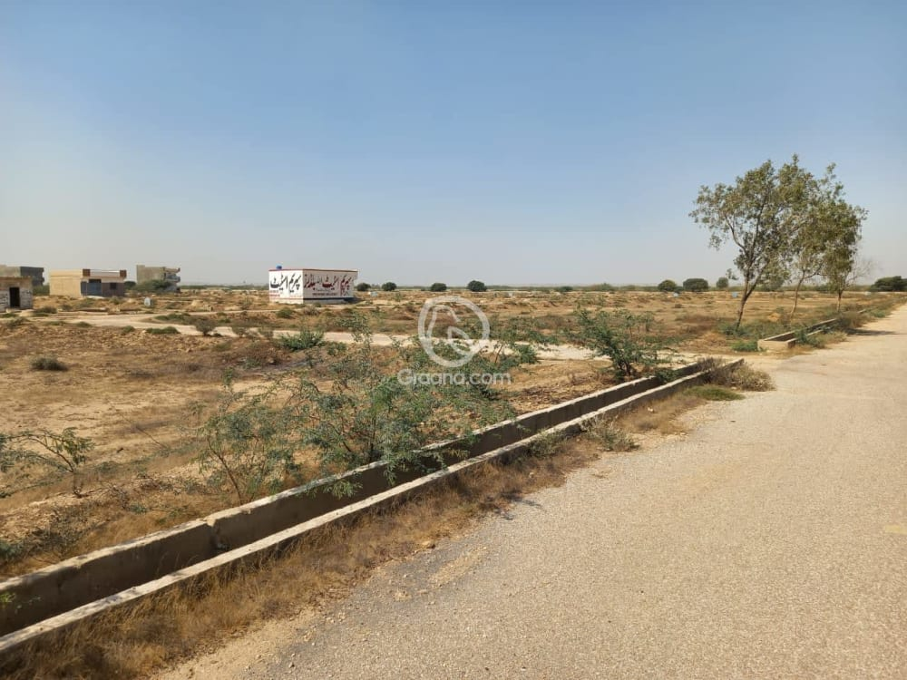 200 Sqyd Residential Plots for Sale  | Graana.com