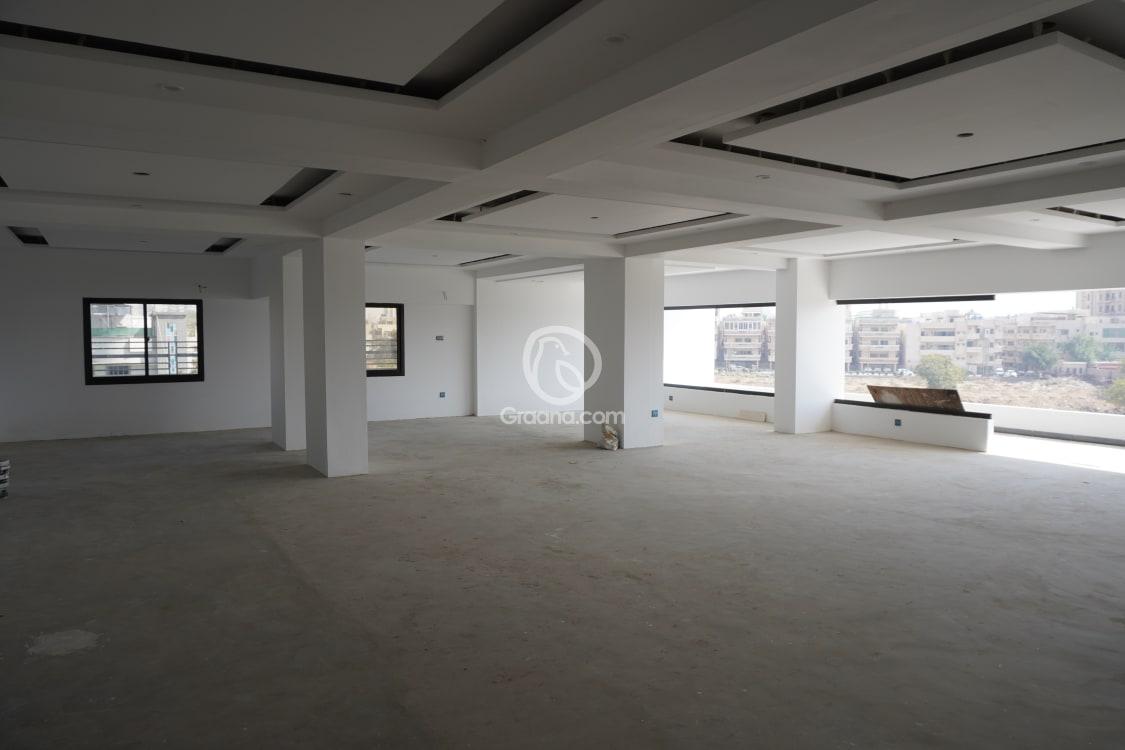 3rd Floor 2300 Sqft Apartment for Sale | Graana.com